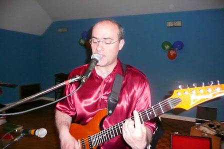 Repas dansant à POULAINES (36) le 26 Avril 2008